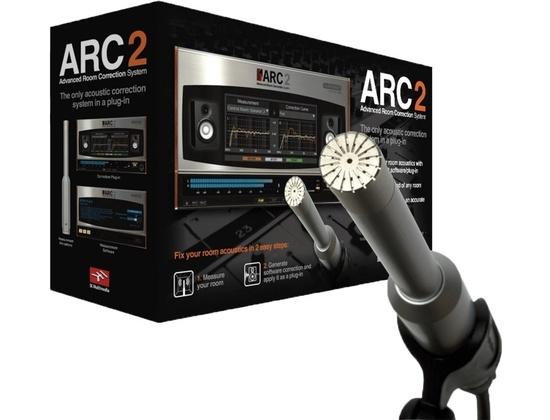 IK Multimedia ARC 2 System