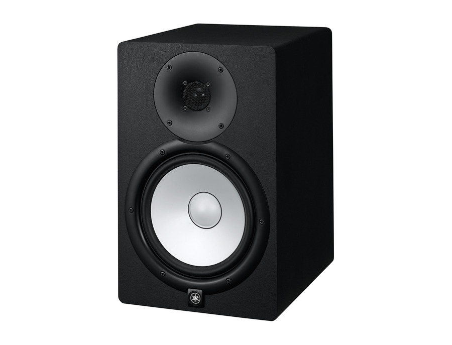 Yamaha hs8 powered studio monitor xl