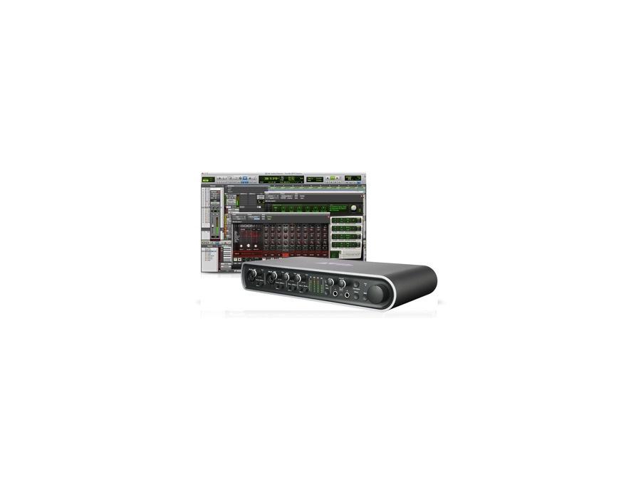 Avid Pro Tools + Mbox Pro