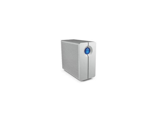 LaCie 4.0TB 2big Thunderbolt™ Series