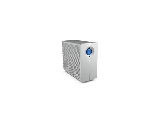 LaCie 4.0TB 2big Thunderbolt™ Series