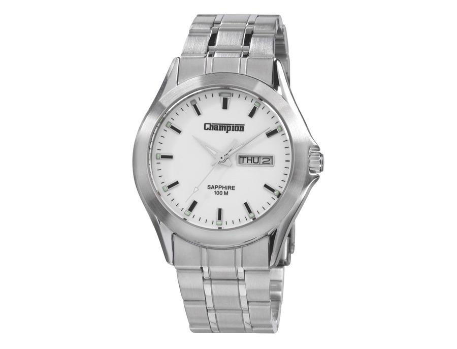Champion Sapphire wristwatch