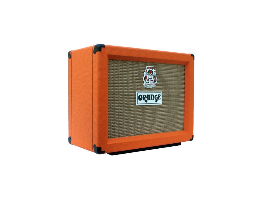 Orange Rocker 30 Combo Amp