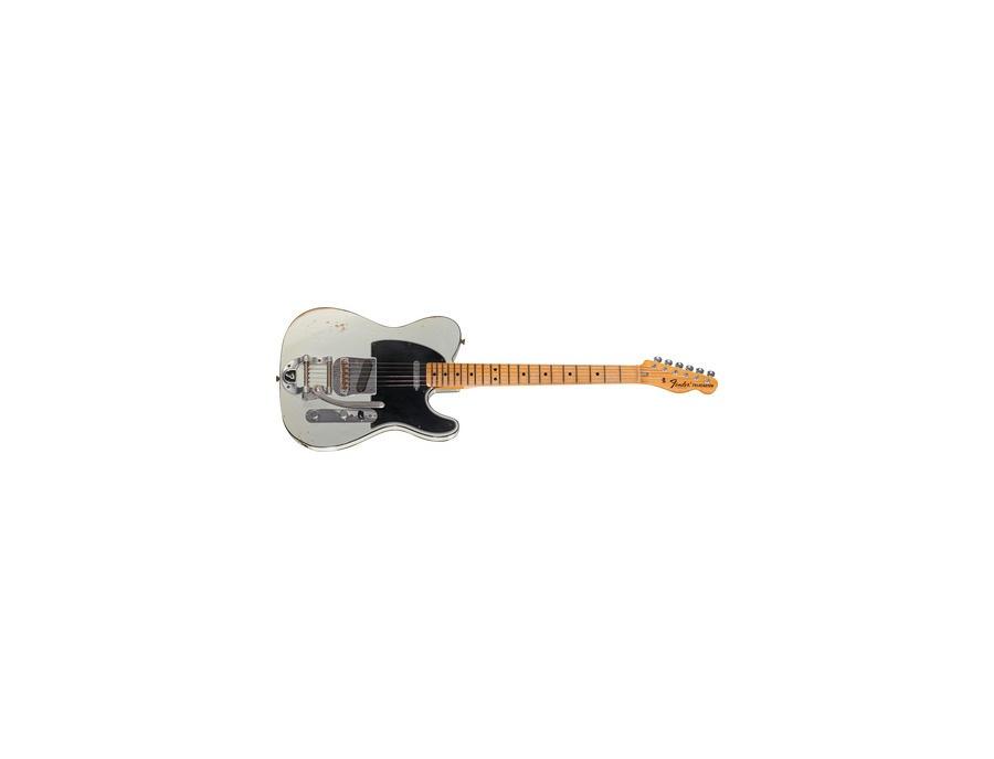 Fender Telecaster Custom w/ Bigsby