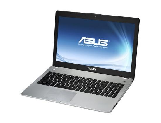 ASUS N56