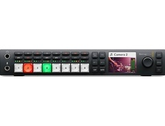 Blackmagic atem television studio hd s