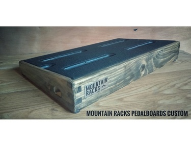 Mountain Racks Pedalboard