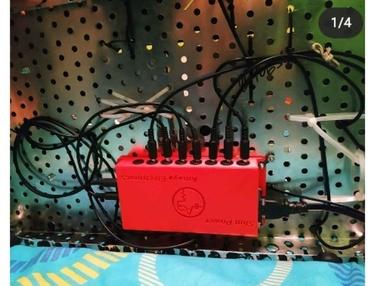 Amaya Electronics Power Supply