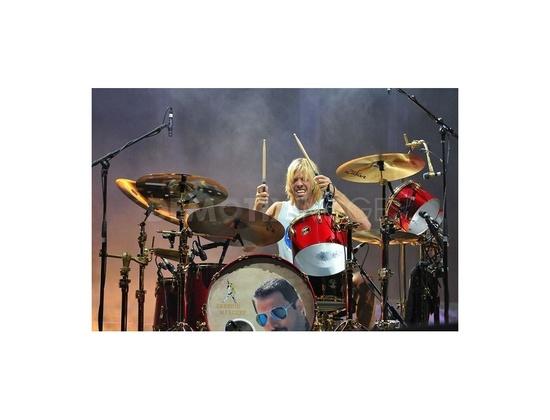 Gretsch USA Custom Drumkit