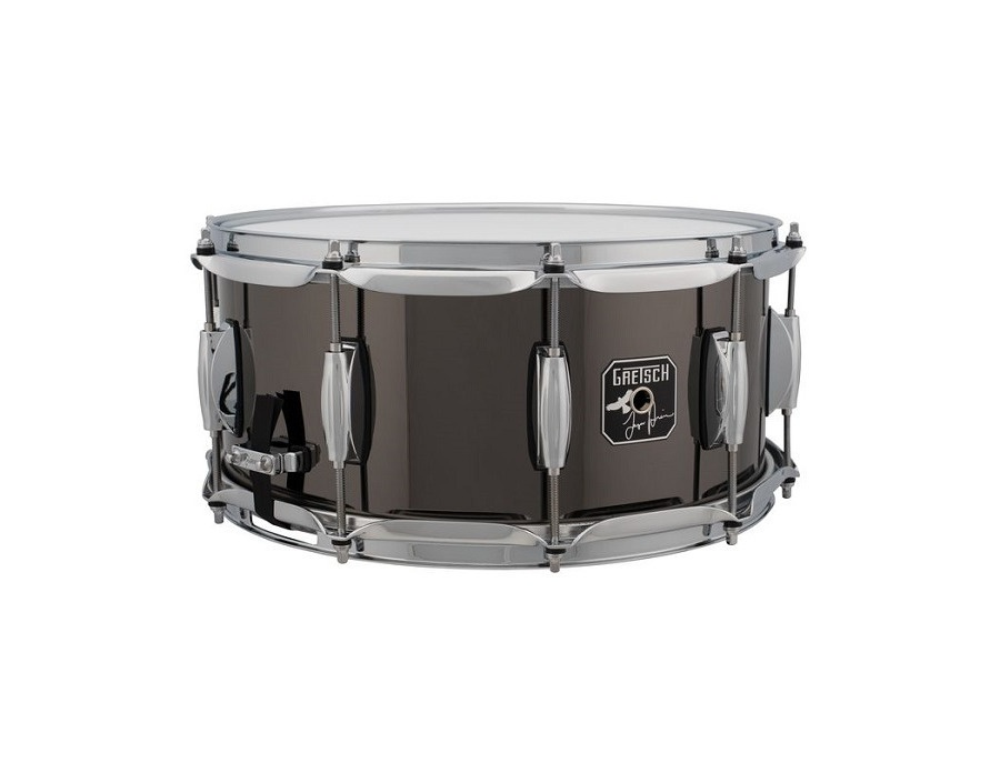 Gretsch Snare Drum 14x6.5 Taylor Hawkins Signature Series