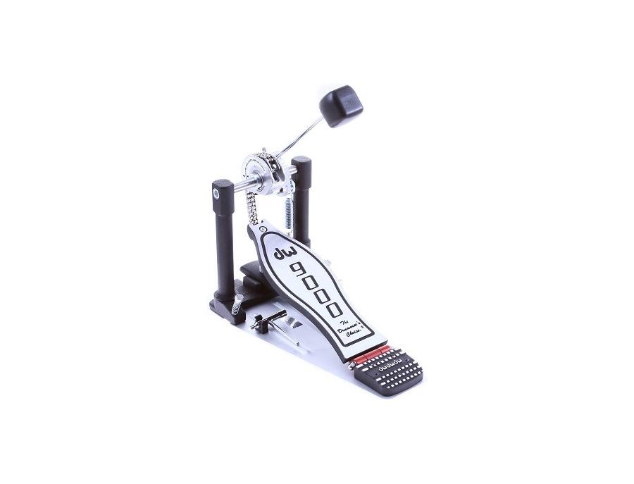 Dw9000 foot pedal xl