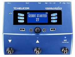Tc helicon voicelive play s