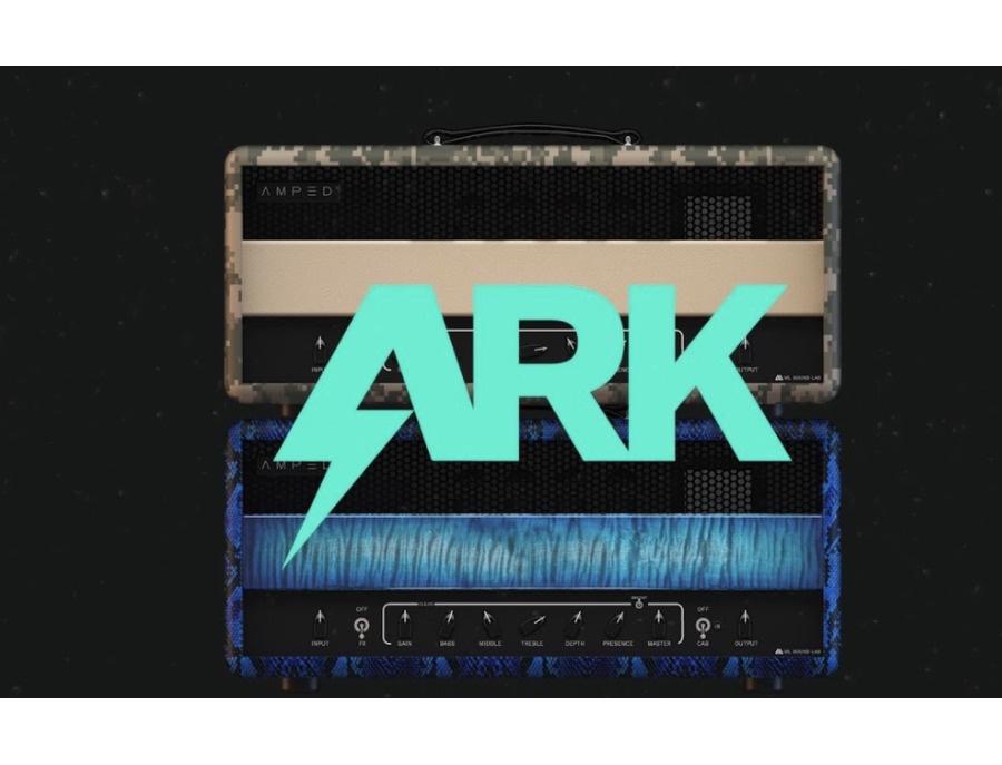 Ml sound lab amped ark xl