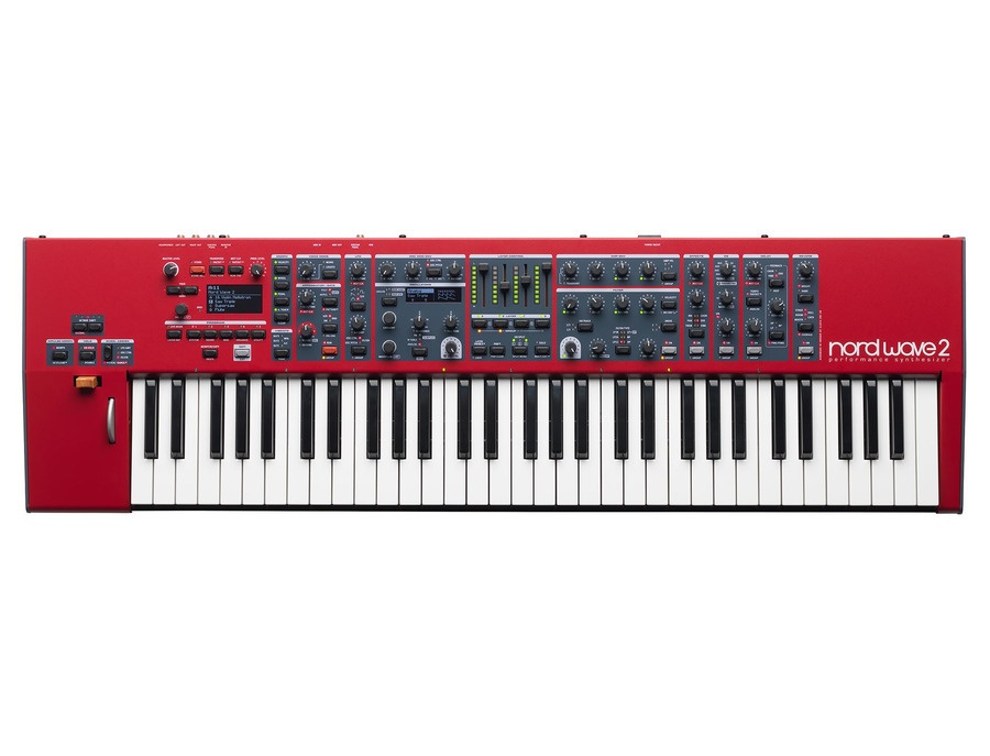 Nord wave 2 xl