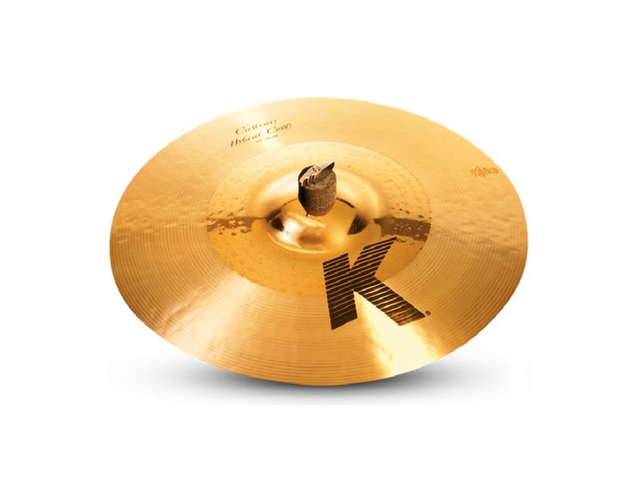 "Zildjian 20"" K Crash Ride"