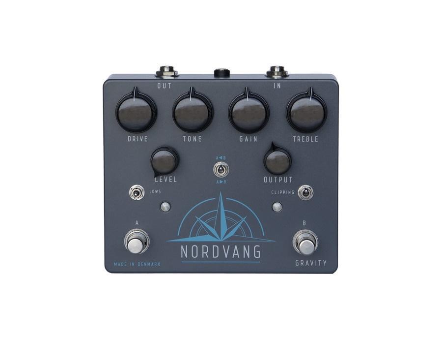 Nordvang custom gravity xl