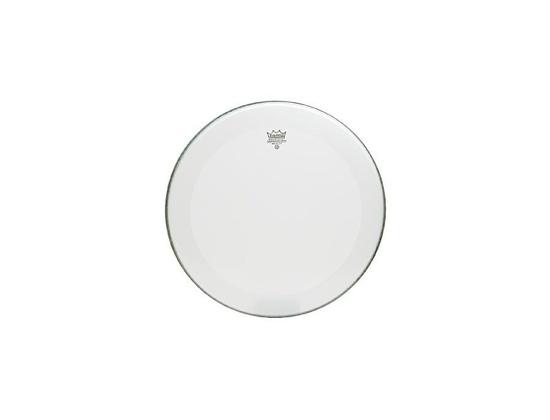 Remo Powerstroke 3 Smooth White
