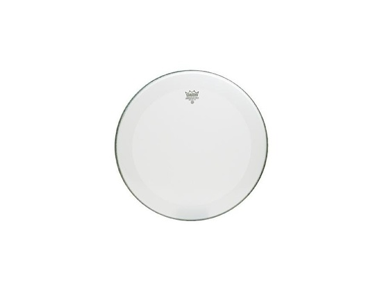 Remo Powerstroke 3 Smooth White