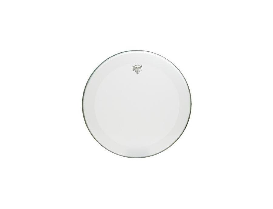 Remo powerstroke 3 smooth white xl