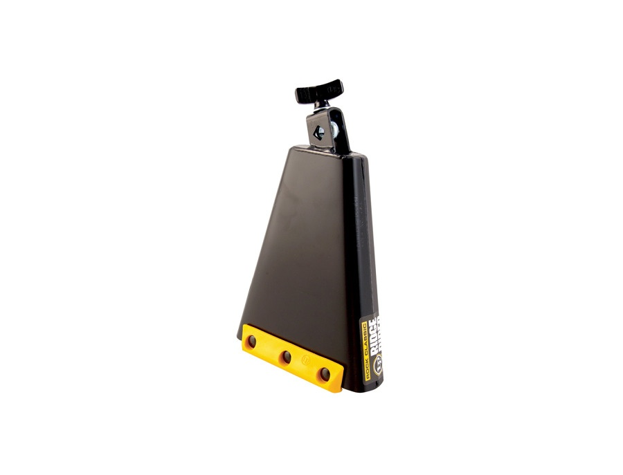 LP Rock Classic Ridge Rider Cowbell