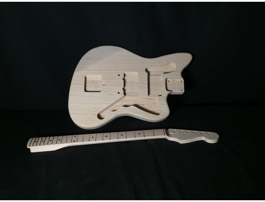 Precision guitar kits jm xl