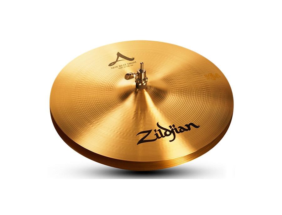 Zildjian 15 a new beat hihats xl