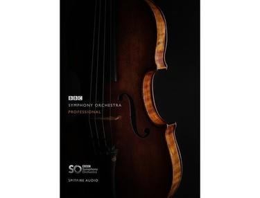 BBC Symphony Orchestra Professional