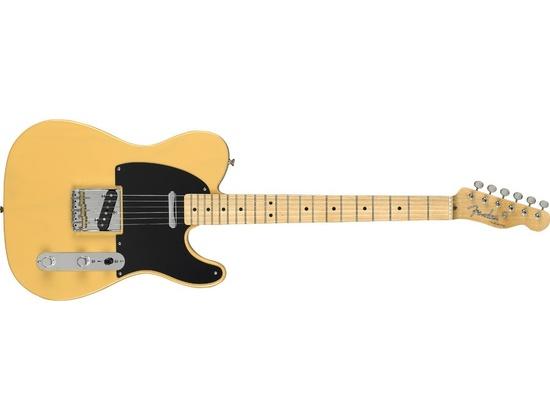 Fender Baja Telecaster
