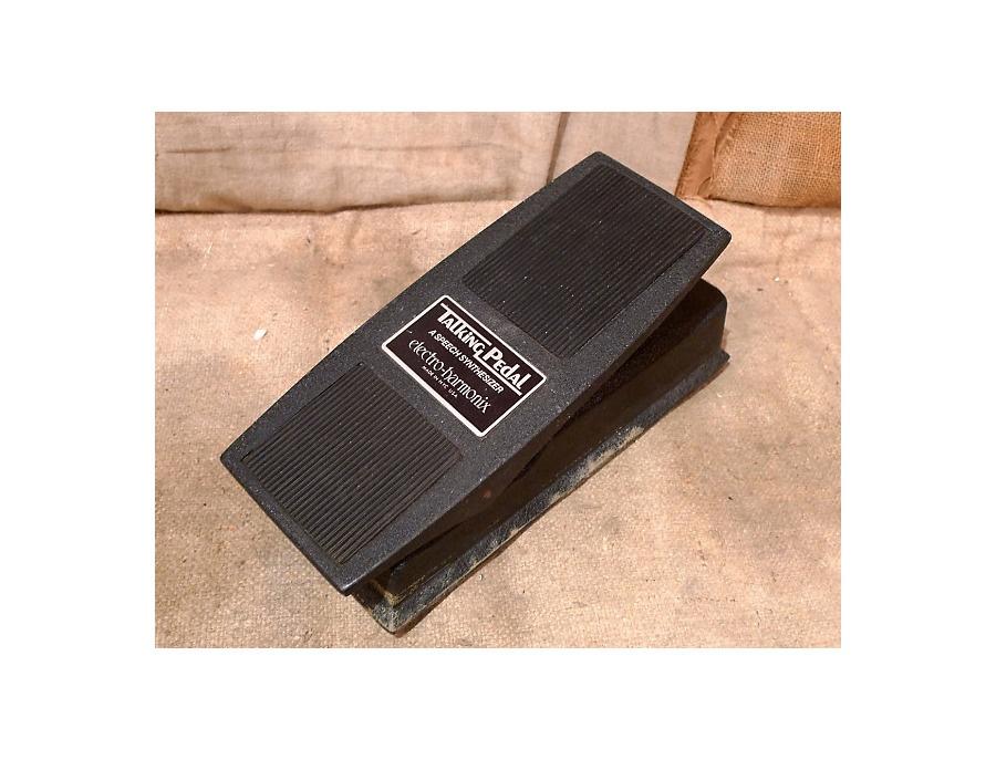 Electro harmonix talking pedal v1 xl