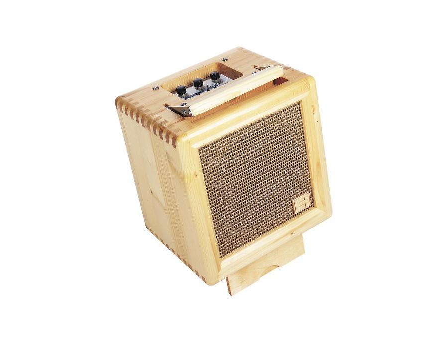 Electro harmonix freedom xl
