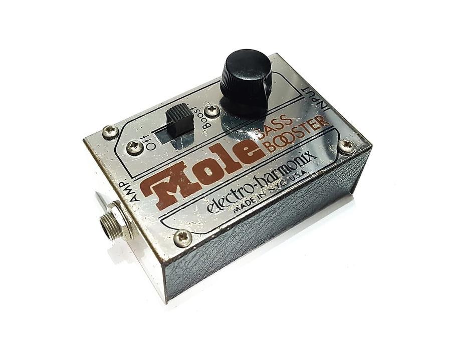 Electro harmonix mole vintage no plug xl