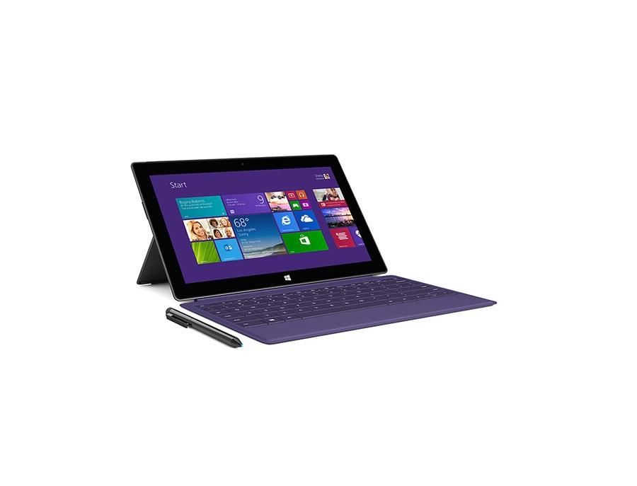 Microsoft Surface Pro 2