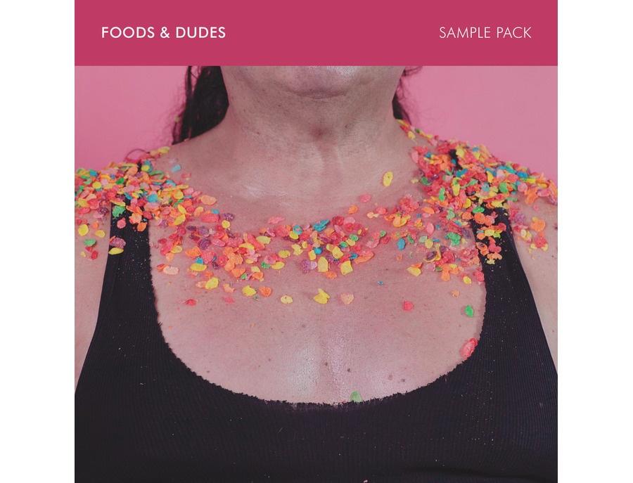Suture sound foods dudes xl