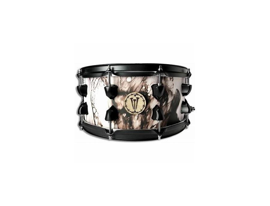 Sjc jay weinberg sjc drums signature snare drum xl