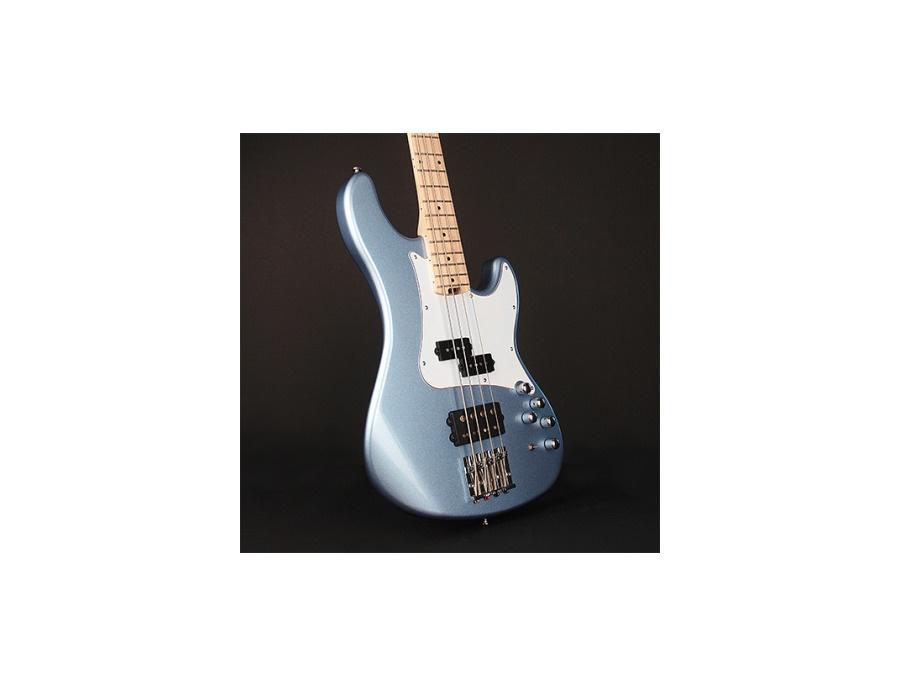 Cort gb74 gig bass lake placid blue xl