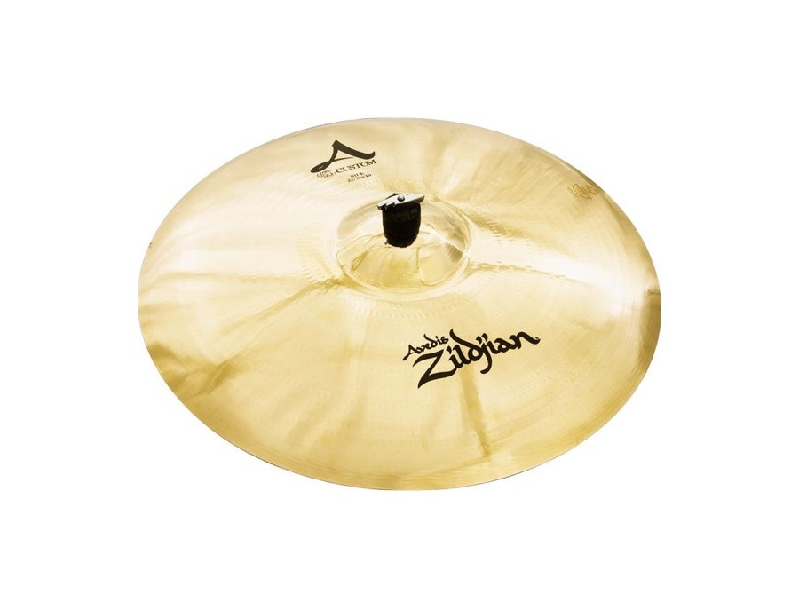 "Zildjian 22"" A Custom Ride"