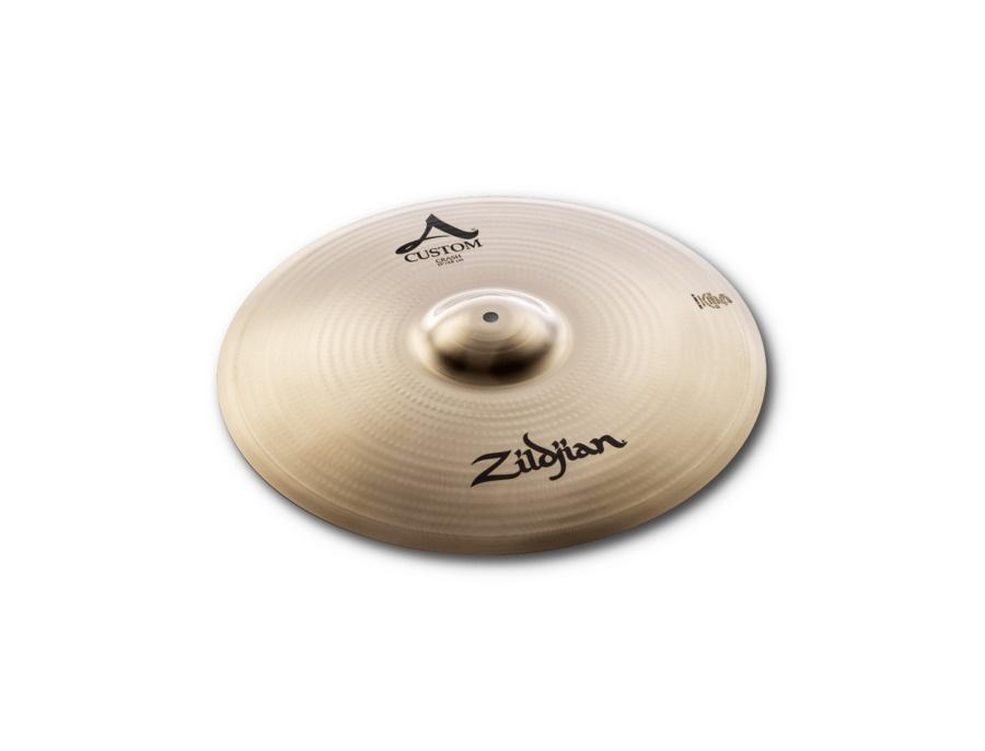 "Zildjian 19"" A Custom Crash"