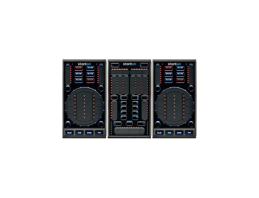 Stanton sc system 3 xl