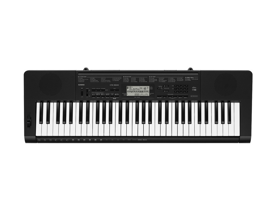 Casio ctk 3500 xl