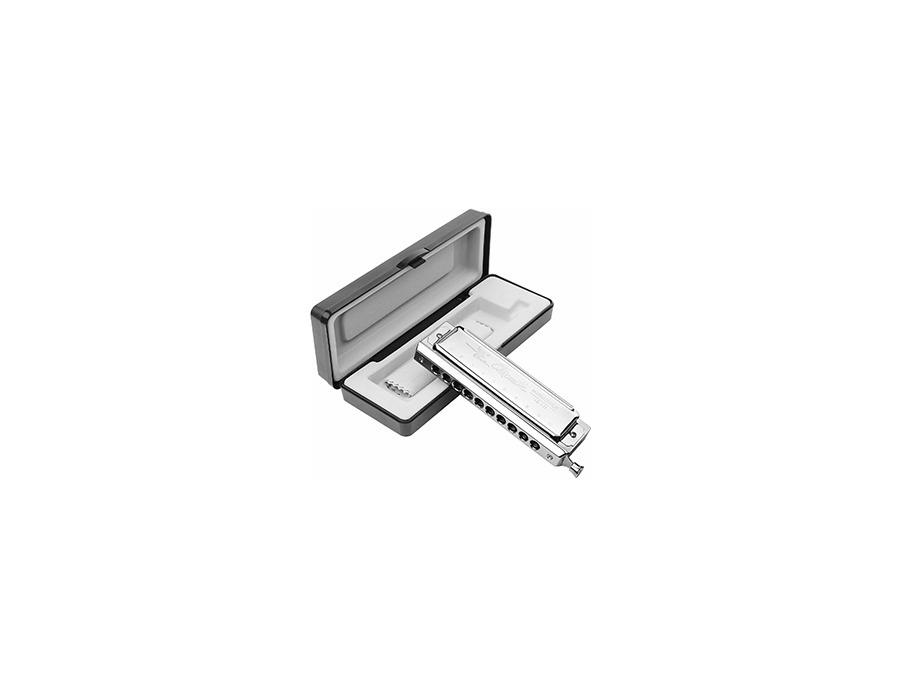 Mippy harmonica key of c xl