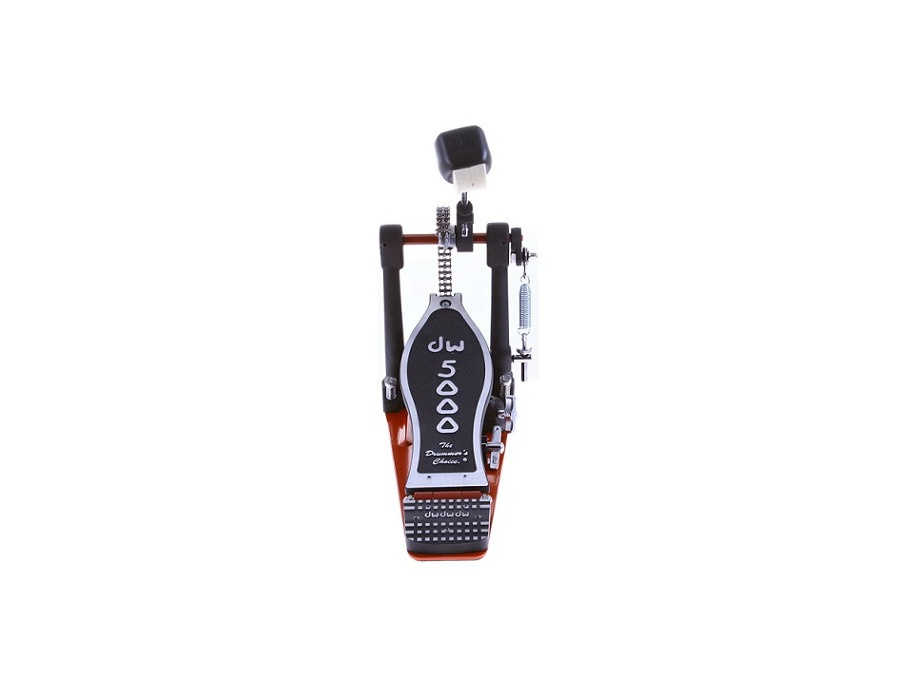 DW 5000 Turbo Bass Drum Pedal
