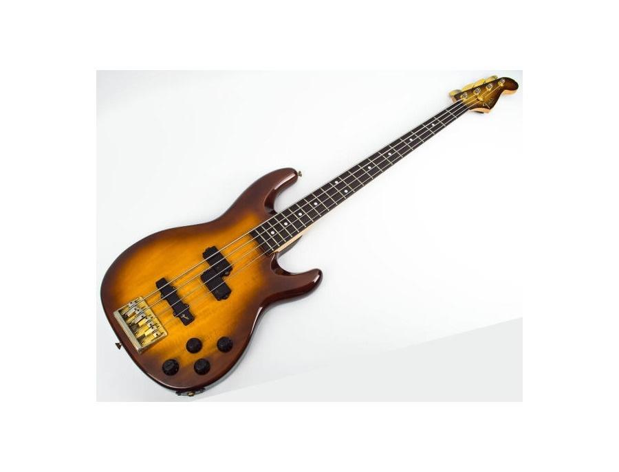 Fender p bass lyte xl