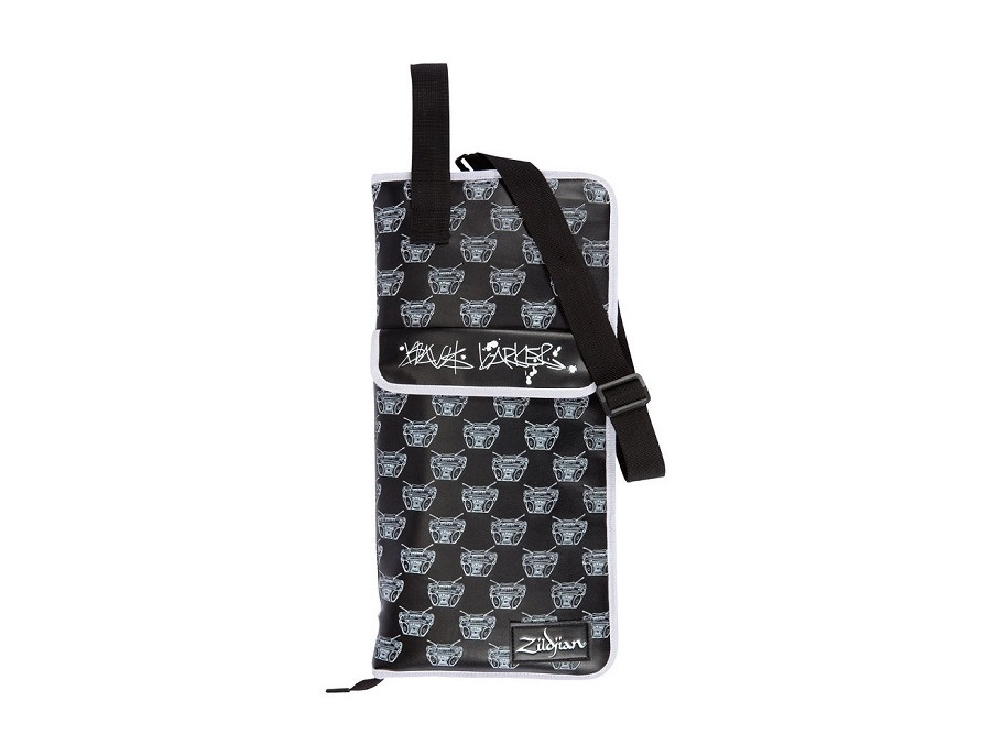 Travis Barker Boom Box Drumstick Bag