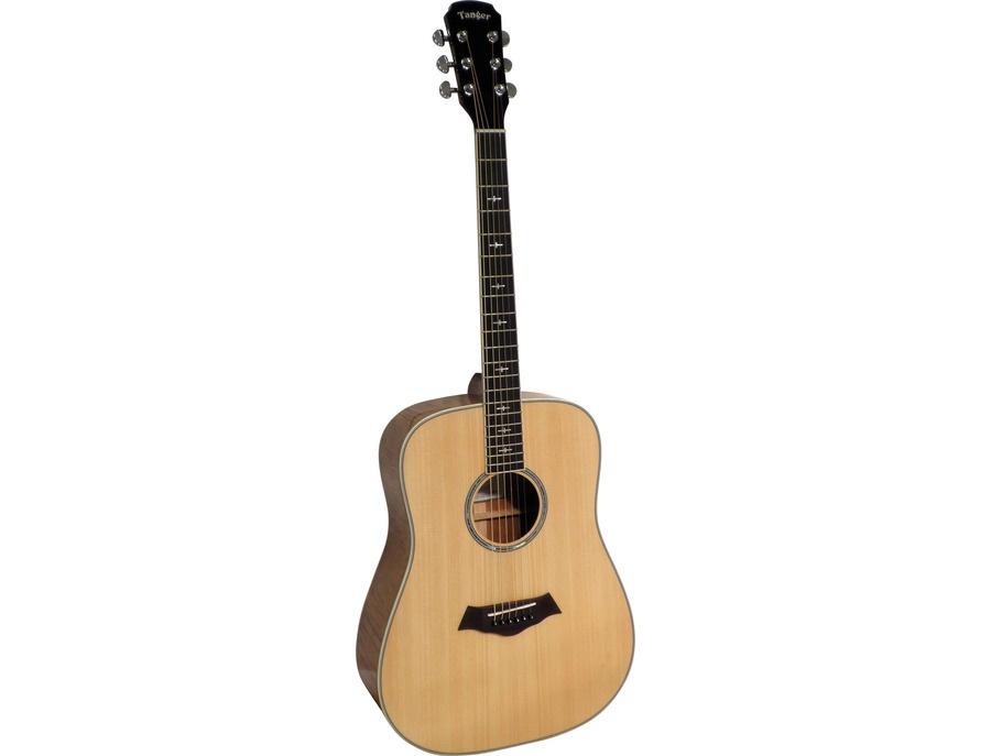 Tanger td22 acoustic guitar xl