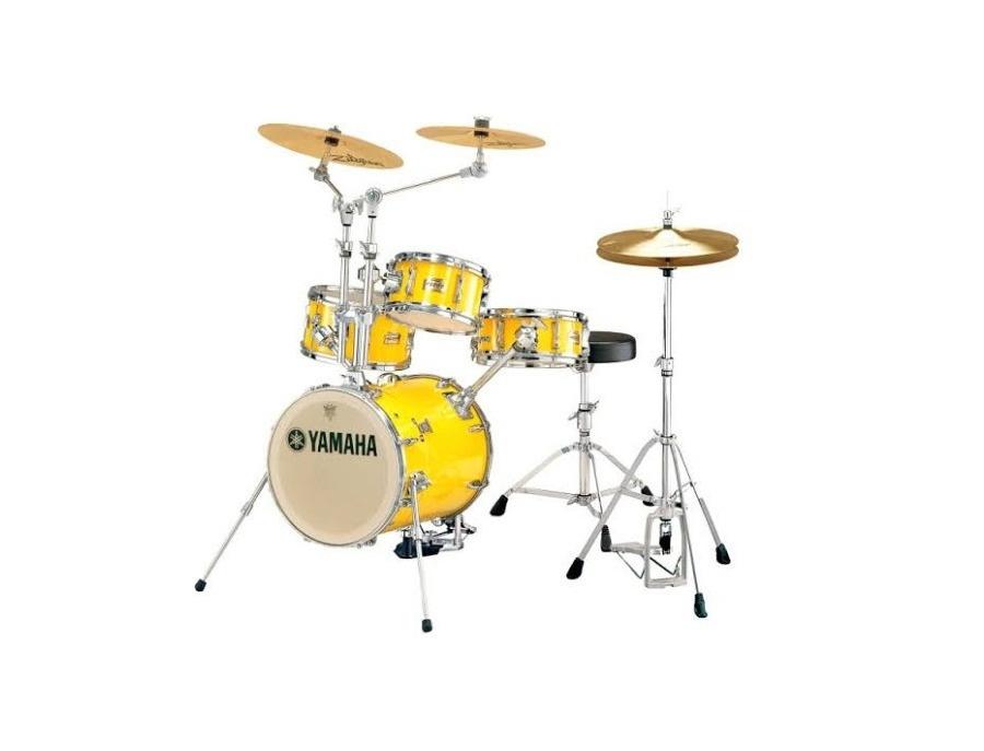 Yamaha rick marotta signature hip gig mellow yellow xl