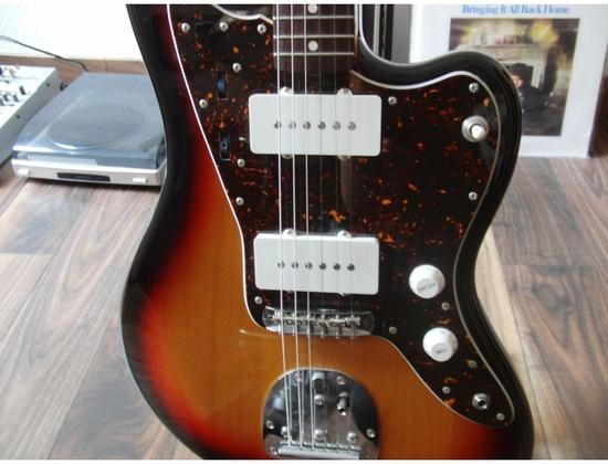 1994 Fender Jazzmaster (Made In Japan)