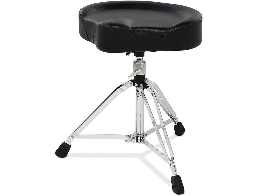 Drum workshop 5000 series tractor seat drum throne xl