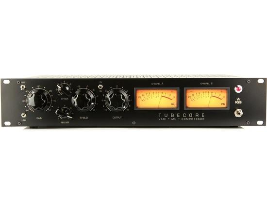 IGS audio TUBECORE