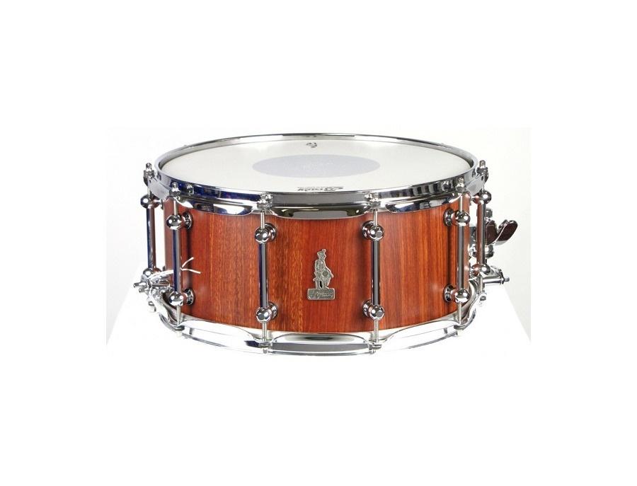 Brady 14 x 6 5 jarrah block snare x4 xl