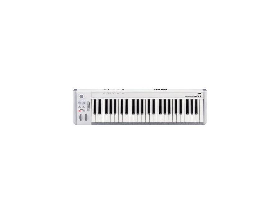 KORG k49 MIDI Controller